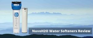 NuvoH2O Water Softeners