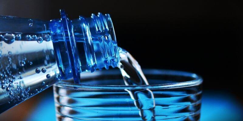 side effects of drinking soften water