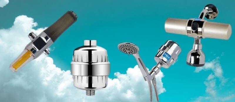 Best shower filter for chloramine